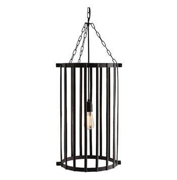 34 5 high 13 dia yorkshire contemporary caged