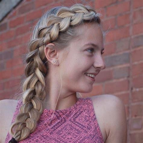 40 cute cool hairstyles teenage girls