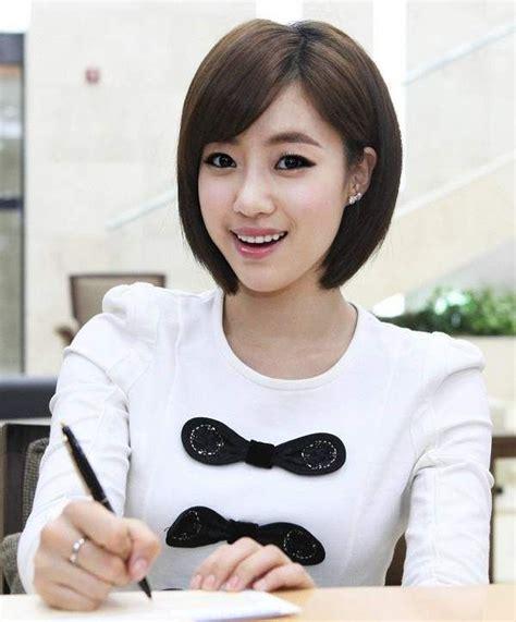 korean bob hairstyle women hairstyles ideas hairstyles fans