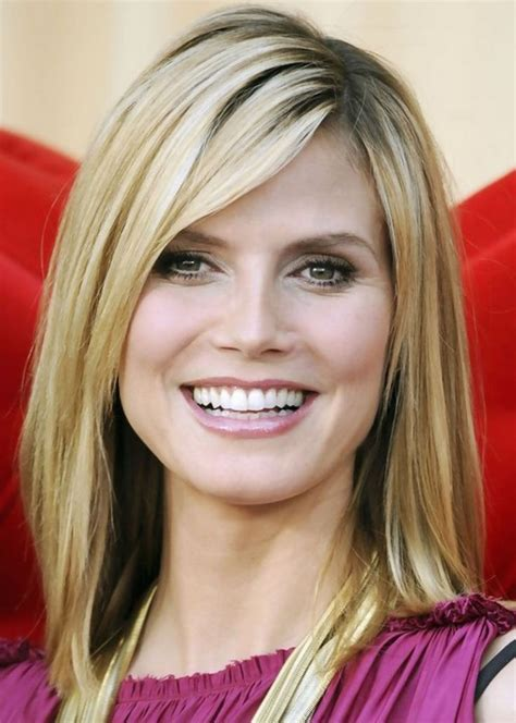 20 hairstyles bangs feed inspiration