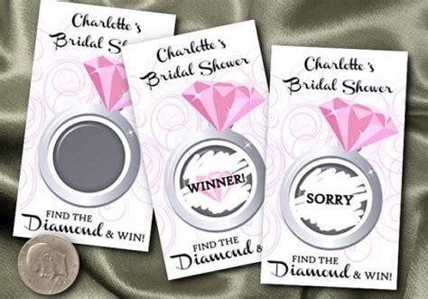 jewelry party scratch card games 2261023 weddbook