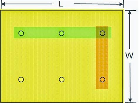 pin recessed lighting layout