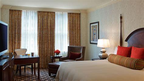 hotel san francisco accommodations omni hotel