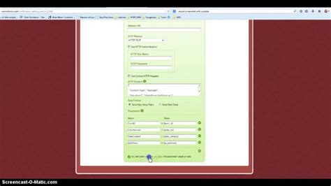 free form builder online create optin forms payment