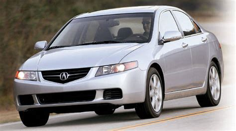 2004 acura tsx drive full review 2004 acura