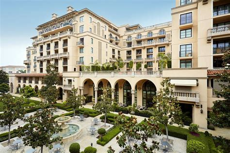 hotel montage beverly hills los angeles ca booking