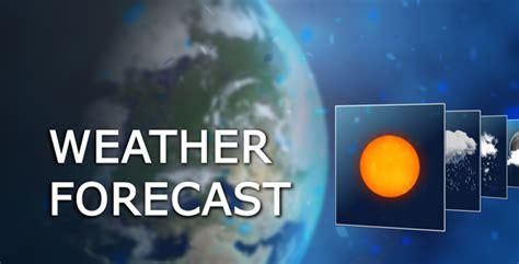 weather forecast hd broadcast kaptanadam videohive