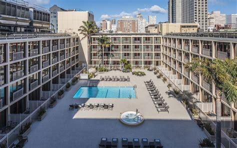 hilton san francisco union square hotel review united