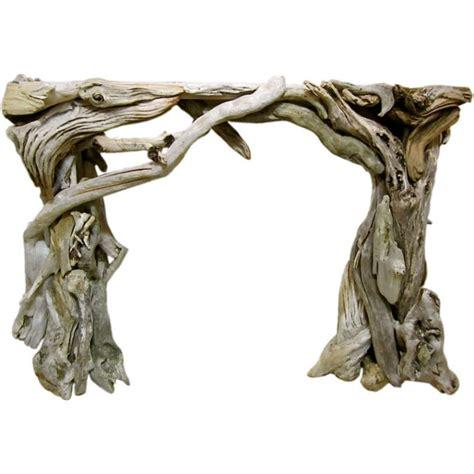 creative decoration driftwood mantels homesfeed