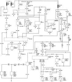 diagrama cableado toyota hilux 2 diagrama pinterest toyota