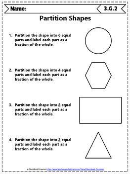 3rd grade geometry worksheets 3rd grade math worksheets