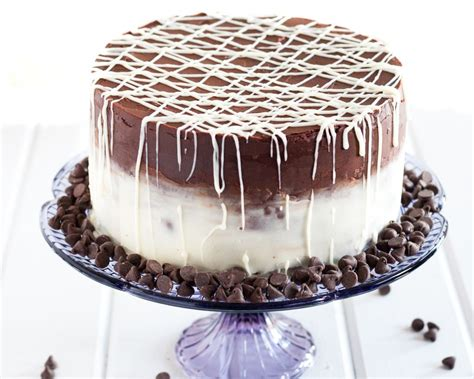 perfect chocolate cake scratch goodie godmother recipe lifestyle