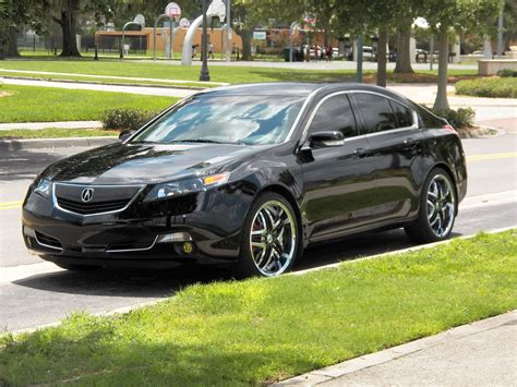 dyrtyred 2012 acura tl specs photos modification info