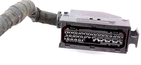 abs pump module wiring plug pigtail 98 01