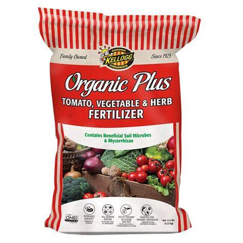 kellogg garden organics 11 5 lb tomato vegetable