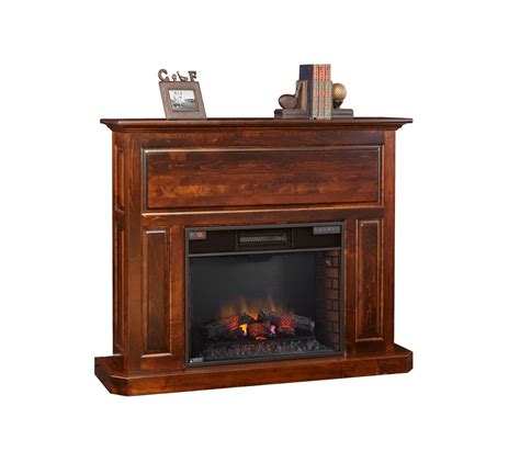 fireplace mantel 28 insert dutchcrafters amish