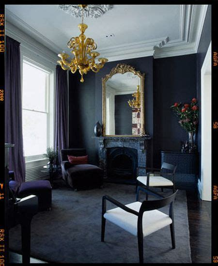 black room white gold accents dream spaces pinterest