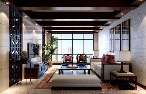 modern luxury interior design asian style daily fun