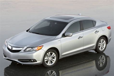 2013 acura ilx hybrid pricing sale edmunds