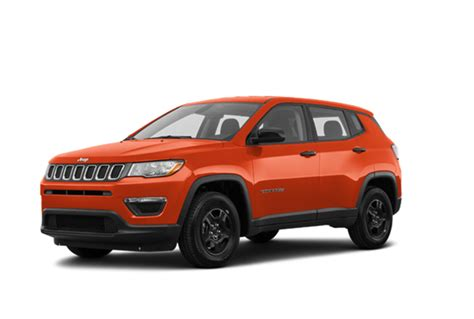 2018 jeep compass sport car prices kelley blue