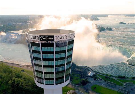 hotel tower fallsview niagara falls canada booking