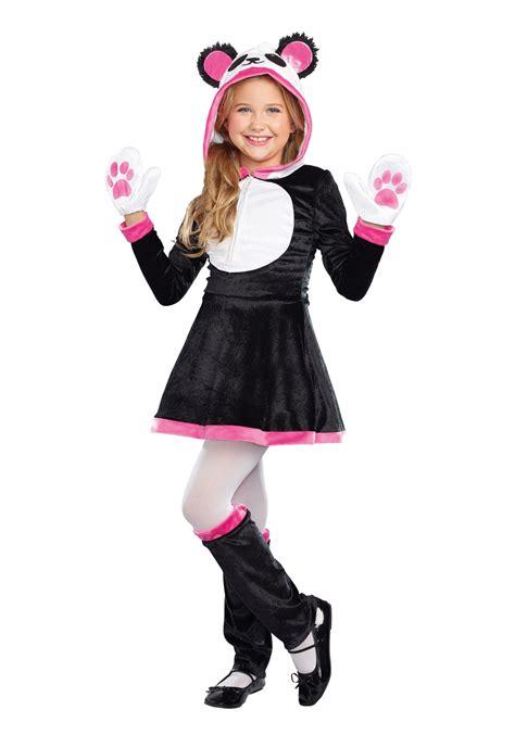 Cute Girl Halloween Costume