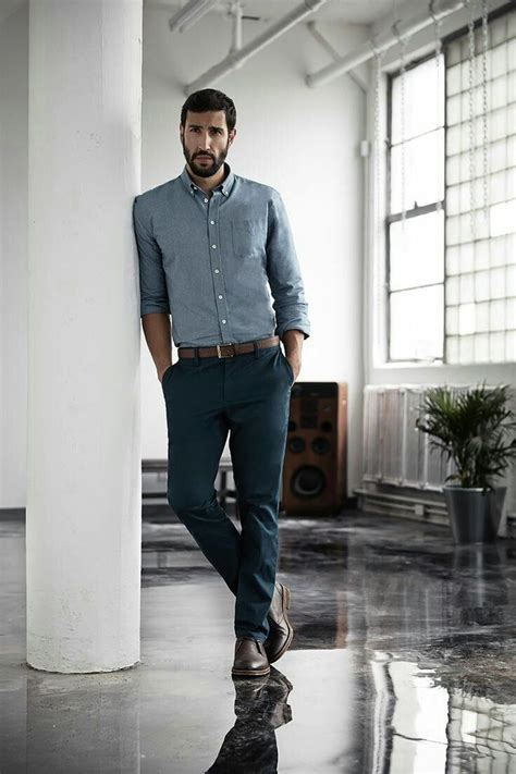 30 casual outfits men year