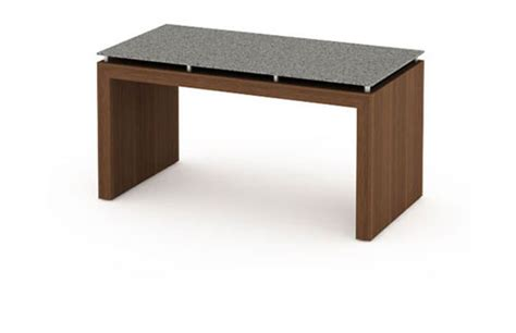 floating solid surface