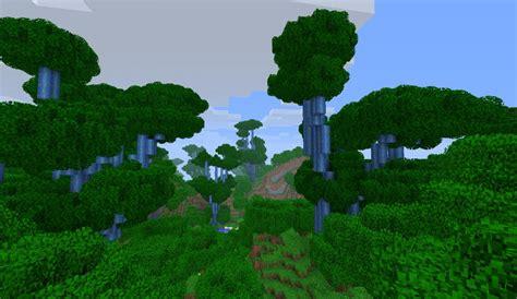 rainforest extrabiomesxl official feed beast wiki