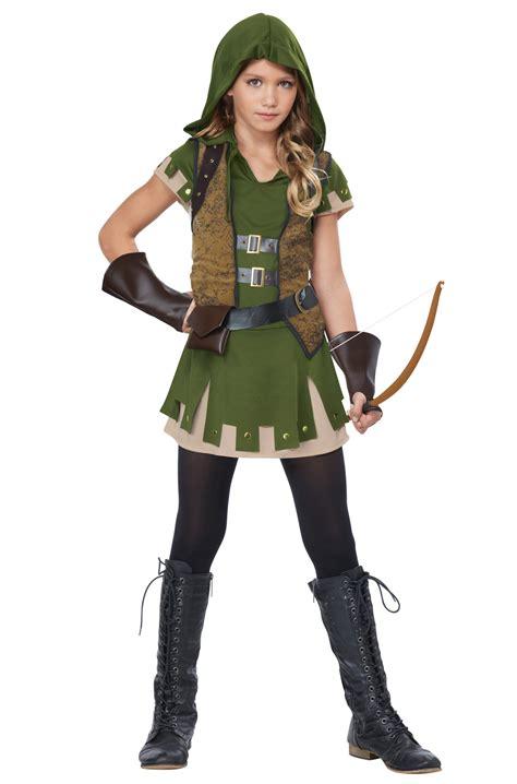 robin hood tween costume purecostumes