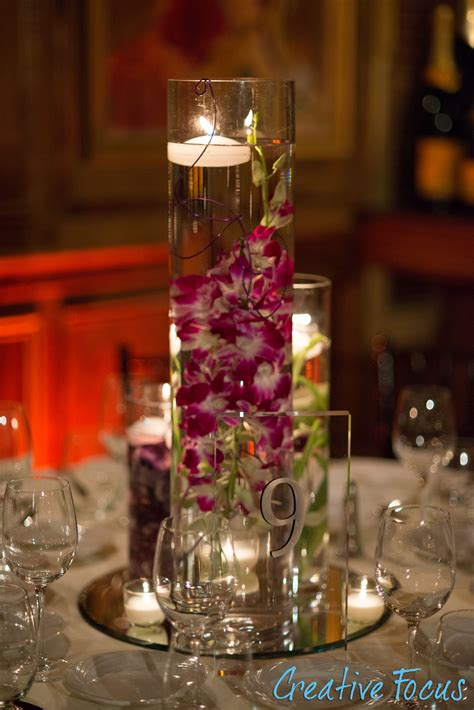 floating candle centerpiece wedding decorations centerpieces floating candle