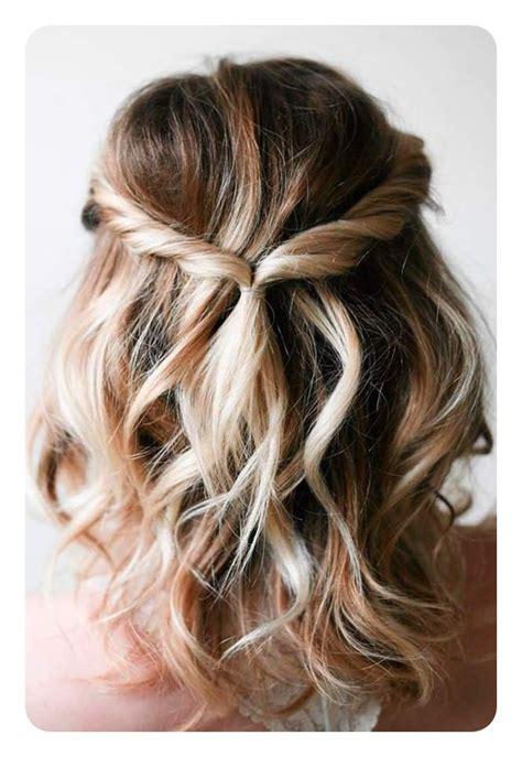 135 cute easy hairstyles running late