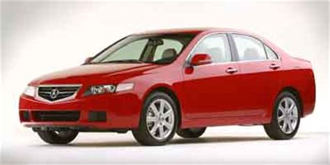 2004 acura tsx review ratings specs prices photos