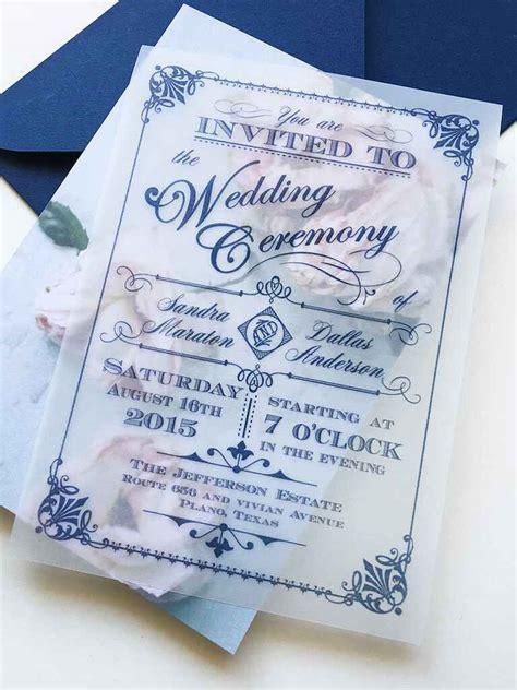 16 printable wedding invitation templates diy