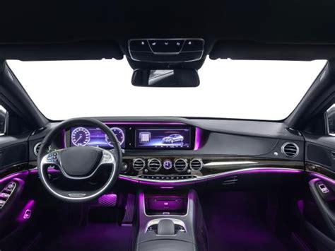 current developments challenges led based vehicle