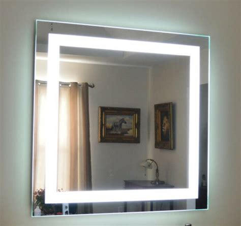 mam84048 40 wide 48 tall lighted vanity mirror