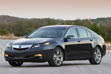 smooth stylish full great features 2014 acura tl
