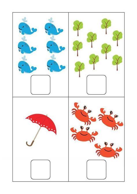 free preschool kindergarten simple math worksheets 5 preschool