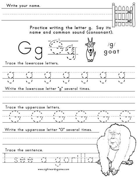 letter worksheet 1 letters alphabet pinterest lettering school