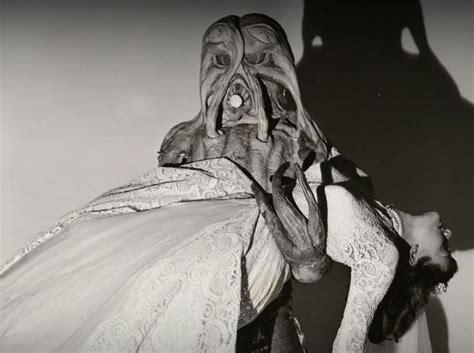45 50s movie monsters images pinterest horror films