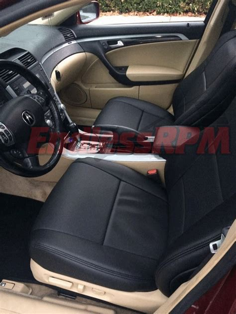 acura tl seat cover replacements