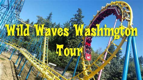 wild waves washington tour review bryan youtube
