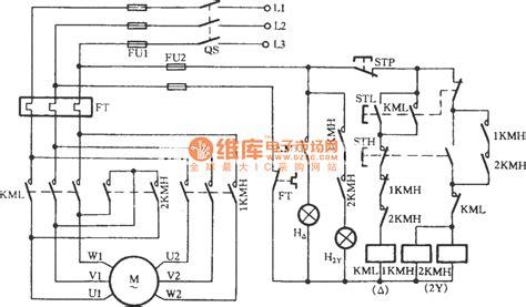speed motor wiring diagram 3 phase impremedia
