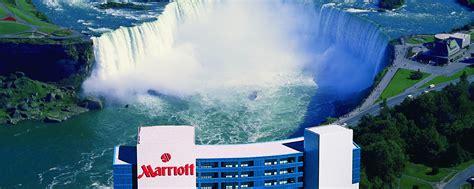niagara falls hotel rooms niagara falls marriott fallsview