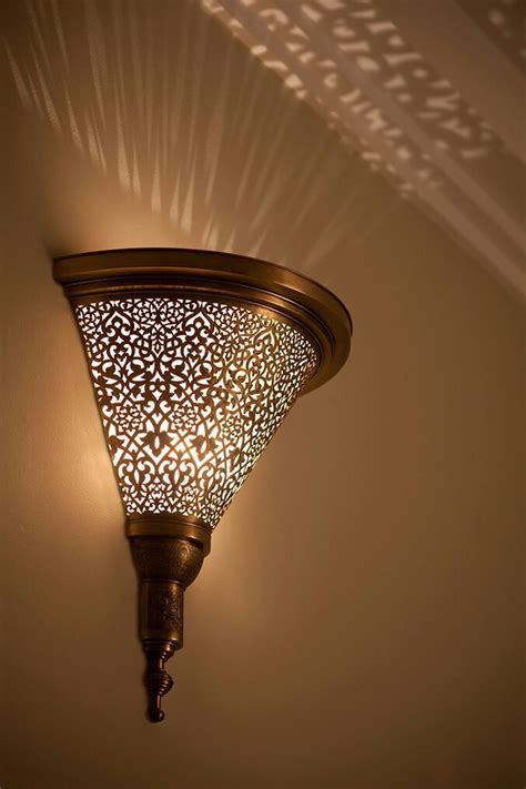 moroccan moroccan sconce wall sconce traditional sconce