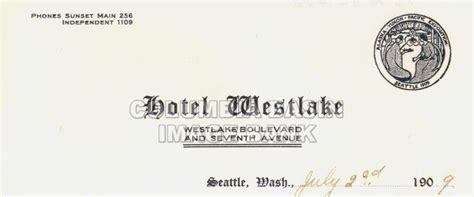 hotel westlake seattle wa columbia basin institute regional
