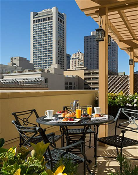 orchard garden hotel hotels union square san francisco