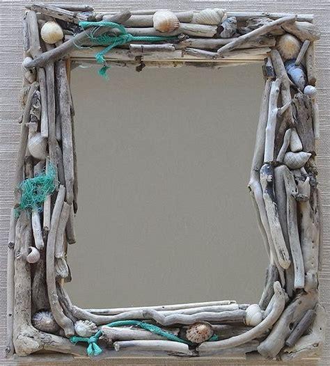 20 unique bathroom mirror frame designs driftwood driftwood