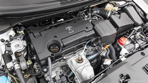2020 acura ilx spec engine hd wallpaper 29