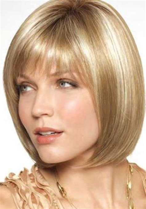 10 stacked bob fine hair bob hairstyles 2018